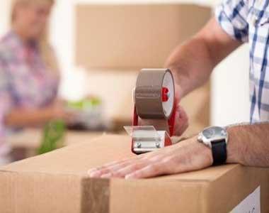 Démarche de déménagement