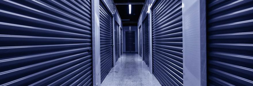 espace de stockage